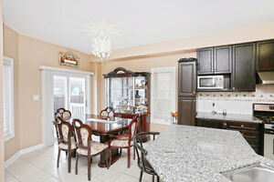 4 Bedroom 2.5 Bathroom Spacious House For Rent in Brampton London Ontario image 9