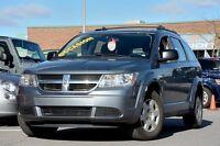2010 Dodge Journey SE JAMAIS ACCIDENTÉ 1 SEUL PROPRIÉTAIRE