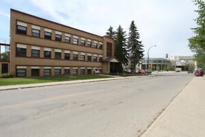 College Drive Co-Ed Student Residence—U of S