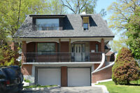 Lakeshore Brown's Four Bedroom Close to Amenities