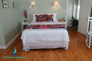 Furnished + All Included + Winter rental + Cable + Wifi internet