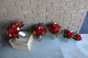 Wedding Bridal Flowers SAVE $50 off Kitchener / Waterloo Kitchener Area image 3