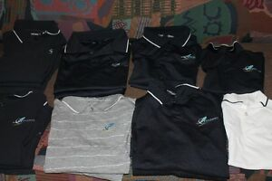 Uniformes pour l'école secondaire du Chêne Bleu à Pincourt