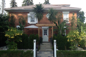 Short-term accommodations in Port Dover Ontario.