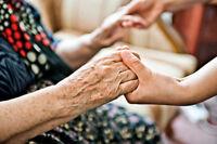 Caregiver for Elderly – Live In