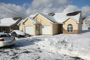 INCOME PROPERTY-Side by Side Duplex Sold Together
