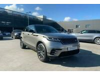 2018 Land Rover Range Rover Velar R-DYNAMIC SE Auto Estate Diesel Automatic