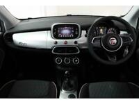 2019 Fiat 500X 1.0 City Cross 5dr Hatchback Petrol Manual