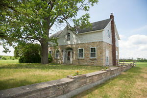 Hobby Farm With Two Story House, Approx 12 ACRES