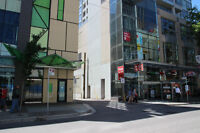 Reserved Stall Private Downtown Vancouver Parking- For Rent