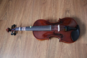 Full Size Violin For Sale!