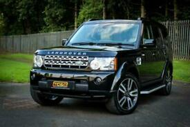 image for 2013 13 LAND ROVER DISCOVERY 3.0 SDV6 HSE LUXURY 5DR AUTO DIESEL