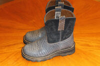 Bottes Ariat FatBaby