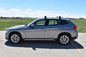 2012 BMW X1 Xdrive 28i SUV, Crossover
