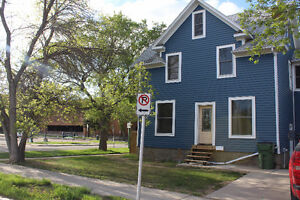 Moose Jaw rental - Across Street from Sask Polytech!