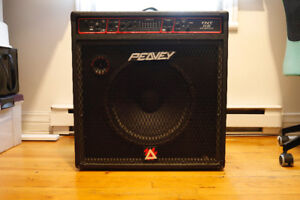 Ampli de Basse Peavey TNT 115 Bass amplifier
