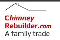Chimney Repair/Rebuild Foundation Cracks Parging and MORE