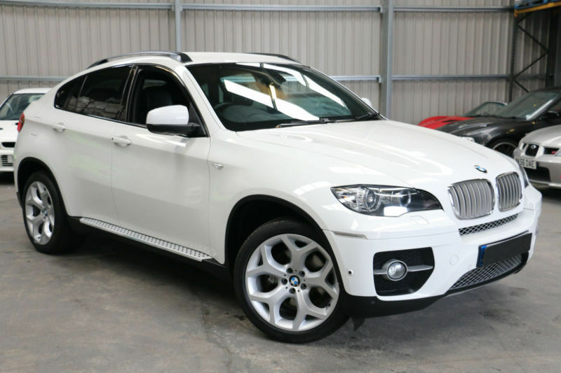 bmw x6 2010 xdrive 40d twin turbo stunning high spec 6 cameras low miles fsh in high. Black Bedroom Furniture Sets. Home Design Ideas
