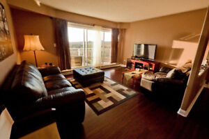 2 bedroom condo fully furnished
