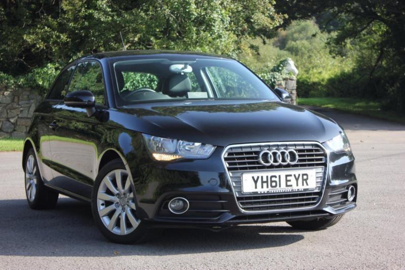 2011 audi a1 tdi sport hatchback diesel in neath port talbot gumtree. Black Bedroom Furniture Sets. Home Design Ideas