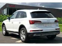 2021 Audi Q5 Sport 40 TDI quattro 204 PS S tronic Auto Estate Diesel Automatic