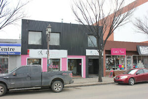 Office Space, Whyte Avenue, Second Floor at Rear