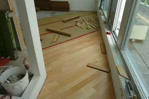 Flooring Contractor Kitchener / Waterloo Kitchener Area image 4