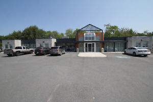 Beautiful Office Space Available: 2158 Armstrong Street