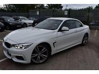 2014 64 BMW 4 SERIES 2.0 420D M SPORT 2D AUTO-1 OWNER-19