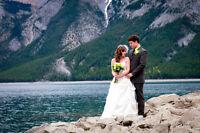 Calgary Professional Wedding Photography Starting $995