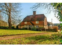 5 Bedroom Farmhouse to let
