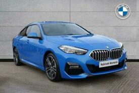 image for 2021 BMW 2 Series 220d M Sport Gran Coupe Saloon Diesel Automatic
