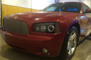 2006 Dodge Charger Rt Sedan(reduced for quick sale)