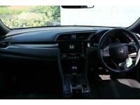 2018 Honda Civic 1.6 i-DTEC SR 5dr Hatchback Diesel Manual