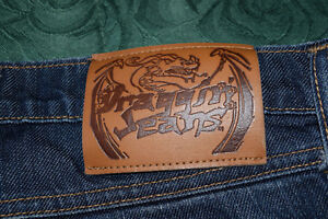 Pantalon Draggin' Jeans kevlar motorcycle pants