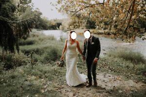 Robe de mariée Maggie Sottero - taille 10-12