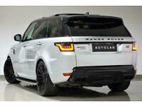 2018 Land Rover Range Rover Sport 3.0 SD V6 Autobiography Dynamic Auto 4WD (s/s)
