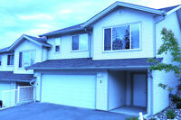 3 Bdrm Townhouse $1,300 plus utilities in Salmon Arm