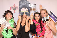 Photo Booth Rental <UNLIMITED PRINTS>