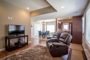 1 bedrm, garage, lakeview, private - morinville- MOVE IN READY
