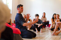 Bridging Yoga & Meditation with Michael Stone