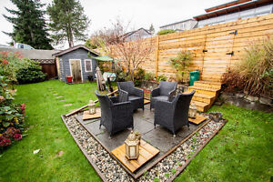 $4995 (ORCA_REF#1141O)**BEAUTIFUL, Luxury Furnished Family Home North Shore Greater Vancouver Area image 3