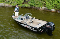 2014 Princecraft Nanook 90HP One Left Sale Price Save $5,000