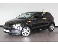 2013 VOLKSWAGEN POLO R-LINE STYLE AC HATCHBACK PETROL