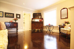 Completely Renovated Duplex!