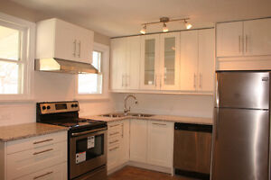 3 Bedroom Upper Unit in North East Barrie