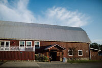 Pizza Maker Position at Hillier Creek Estates Winery
