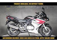 2007 56 SUZUKI GS500 FK5