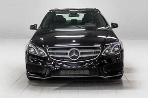 2016 Mercedes-Benz E550 West Island Greater Montréal image 22