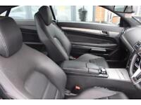2013 63 MERCEDES-BENZ E-CLASS 2.1 E220 CDI AMG SPORT 2D AUTO 170 BHP DIESEL